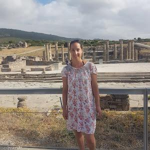 Ruinas romanas ( Tarifa)