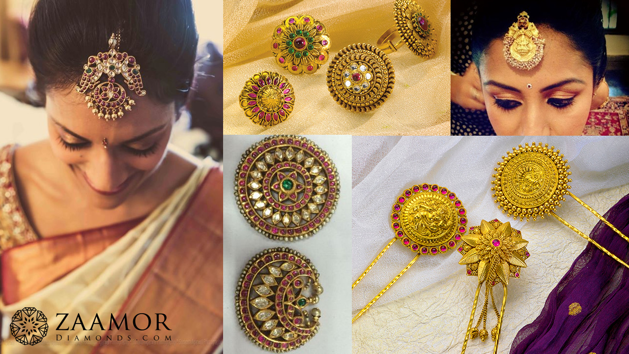 What is Temple Jewellery? How to Wear Temple Jewellery