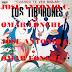 LOS TIBURONES - CUANDO TE VEO BAILAR - 1977 ( RESUBIDO )