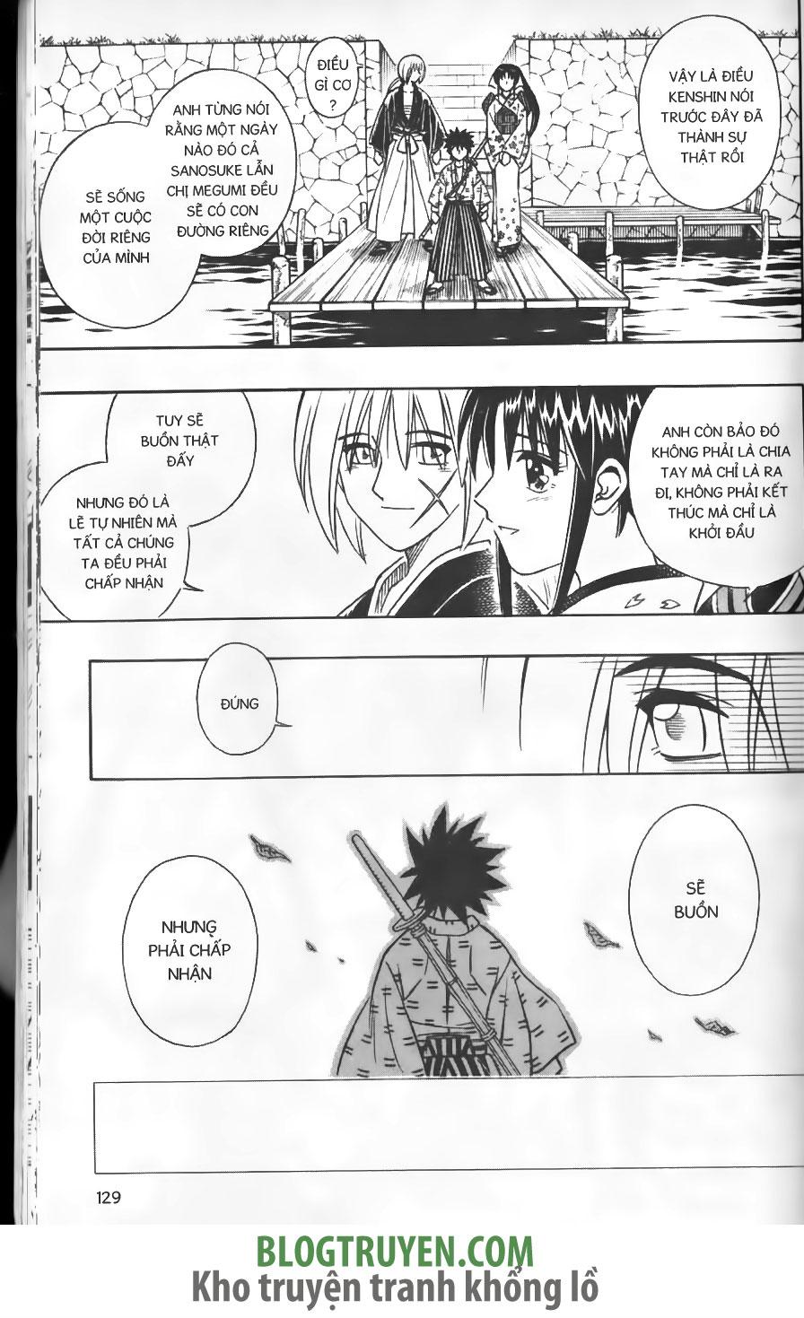 Rurouni Kenshin chap 254 trang 17