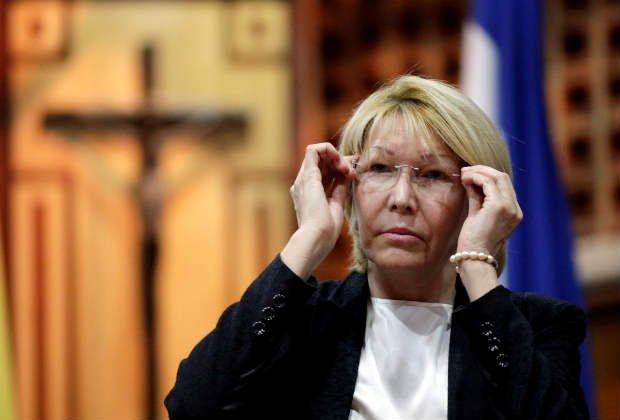 505 Ejecucines a realizado la OLP denunció Luisa Ortega Diaz