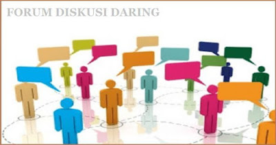 Cara Masuk Forum Diskusi Daring PPG