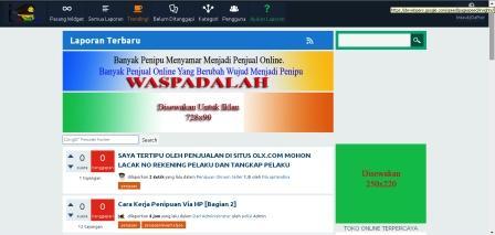 Situs Laporpolisi Dot Com