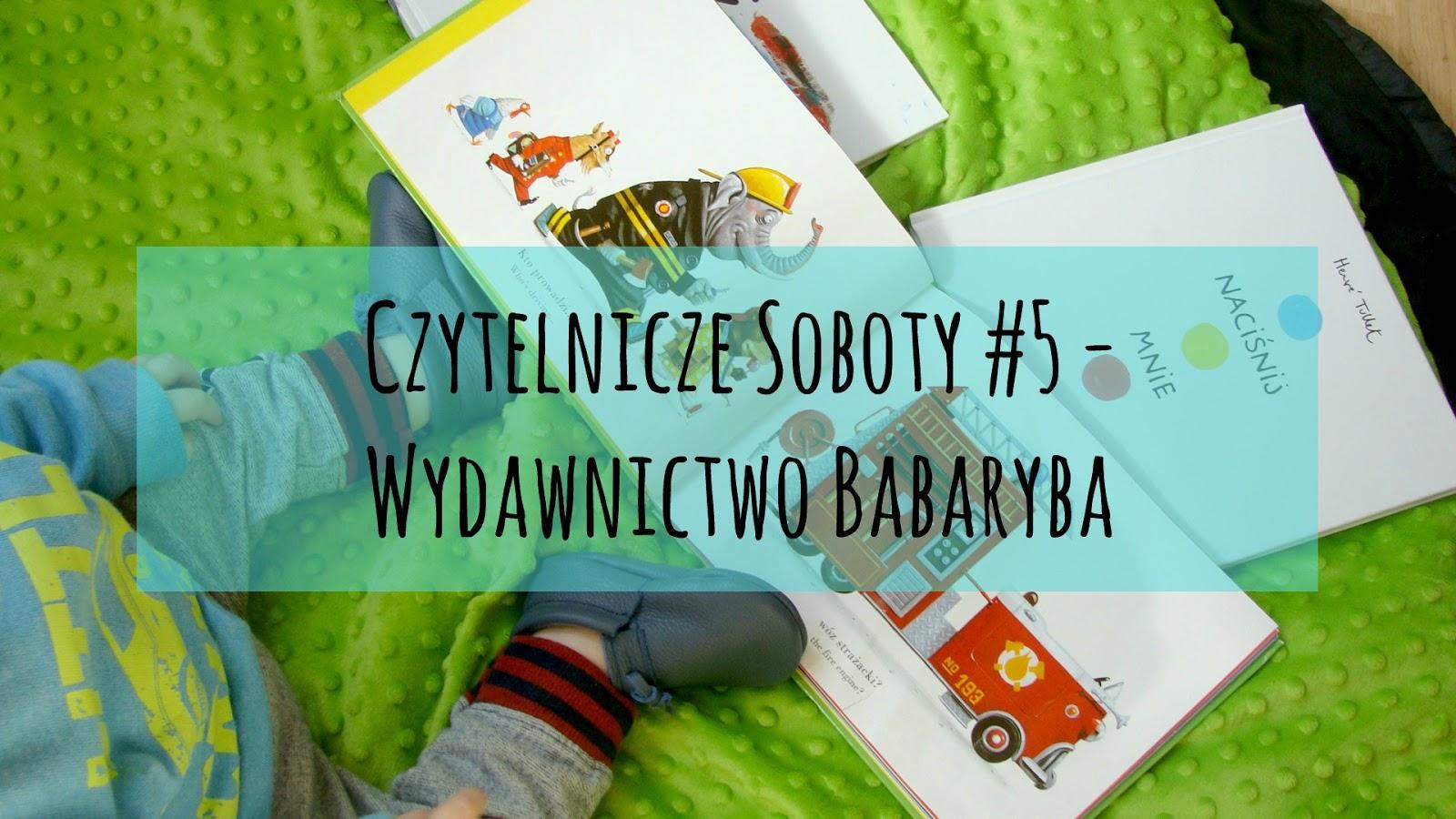 wydawnictwo Babaryba
