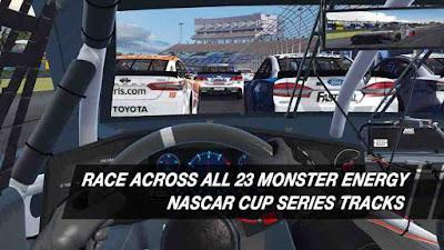 NASCAR Heat Mobile v1.3.8 Mod APK3