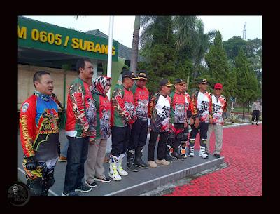 SUGAT HUT Kabupaten Subang Ke-68 Tahun 2016. Foto dapet nyomot dari medsosnya Kakangmas Prabu