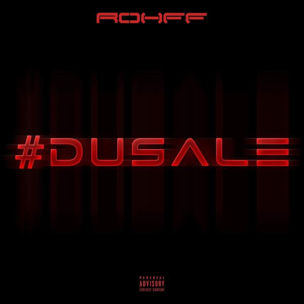 Rohff - Du sale - Single Cover