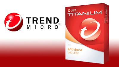 Trend Micro Antivirus Free Download