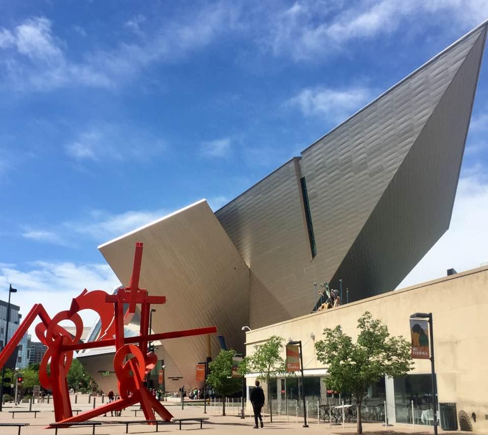 Denver Art Museum: Ageless Traveler: 48 Hours (In Denver