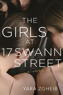 The Girls at 17 Swann Street, Yara Zgheib, InToriLex, Book Review
