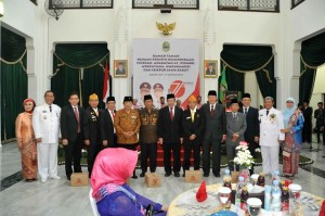 Ahmad Heryawan dan para perintis kemerdekaan