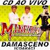 MINEIRÃO O TREM DIGITAL DA SAUDADE - NO DAMASCENO 20-01-2019  DJ RODRIGO CONSIDERADO