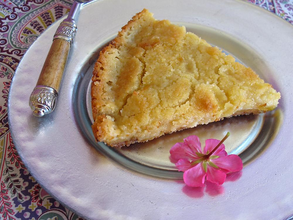 tarta de manzana mas facil del mundo thermomix