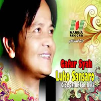 Gafur Syah - Halimah (Full Album)