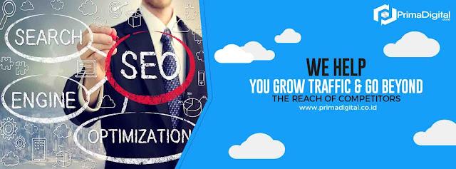 PrimaDigital.co.id Solusi Pemasaran Bisnis Online Anda!