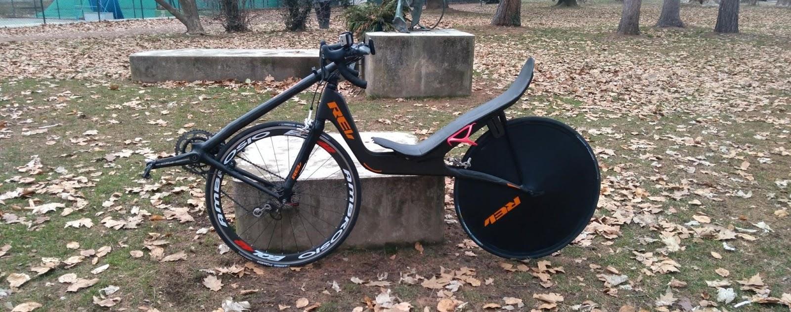 Biciclette Reclinate Per Tutti Guida Video Per La Realizzazione Di