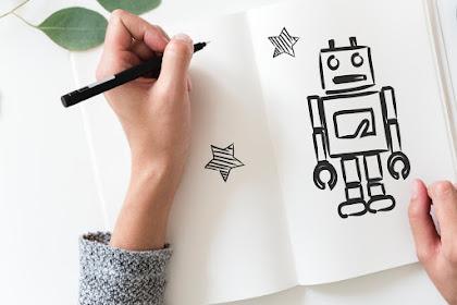 INI SEBAB MENGAPA PENAYANGAN ARTIKEL DAN ADSENSE  DI BLOKIR OLEH OLEH ROBOTS.TXT.
