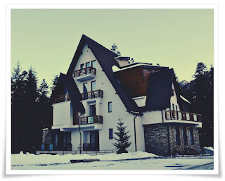 impresii preturi weekend romantic villa oblique sinaia