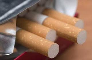 Cigarette price