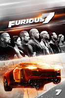 Furious 7 (2015) Dual Audio [Hindi-DD5.1] 1080p BluRay ESubs Download