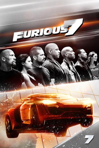 Furious 7 Movie Download (2015) Dual Audio, 480p, 720p, 1080p, BluRay, ESubs