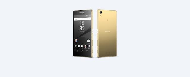 Sony Xperia Z5 Premium Price in Nepal
