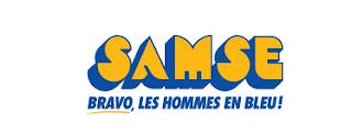 Samse SA Logo