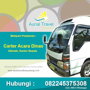 Jasa Travel Perjalanan Dinas Banyuwangi