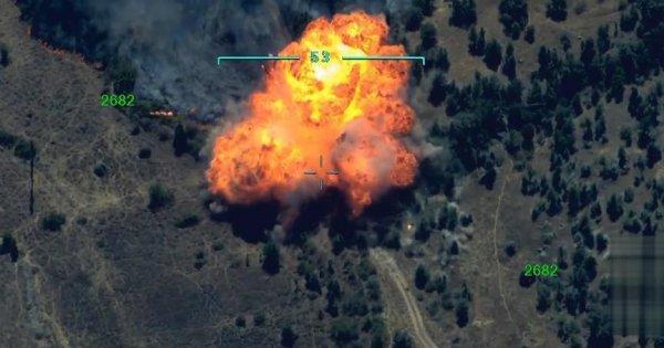 Ανάβει ξανά ο πόλεμος Κούρδων & Τουρκίας: Μάχες από το Β. Ιράκ μέχρι την Αφρίν (βίντεο)