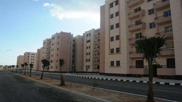 شروط حجز شقق مشروع الاسكان الاجتماعي المتميز واسعار وحدات اسكان مصر