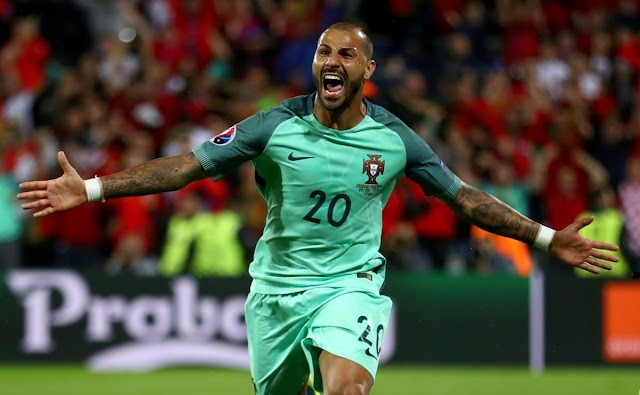 Contra-ataque perfeito e na hora certa: Portugal elimina a Croácia e está nas quartas