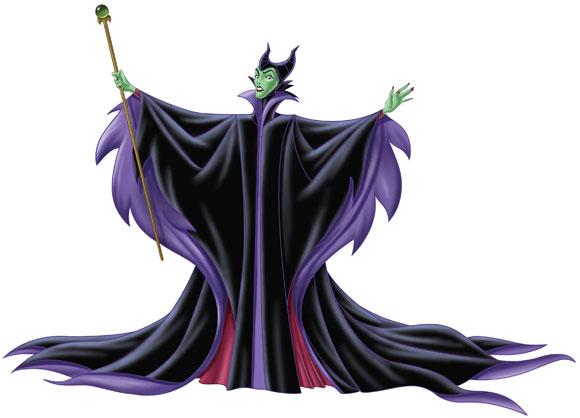 Villanos Disney Para Imprimir