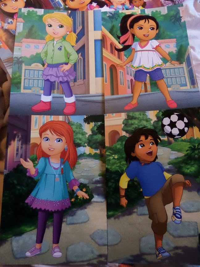 Madhouse Family Reviews: Look how she's grown ! (Our # ...