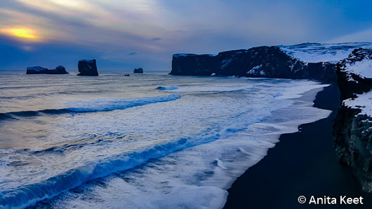 Guest Image Gallery, Iceland 2016 - By Anita Keet