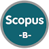 Sopus indexed journals   - B -