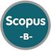 Sopus indexed journals   - B -
