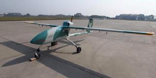Drone Wulung