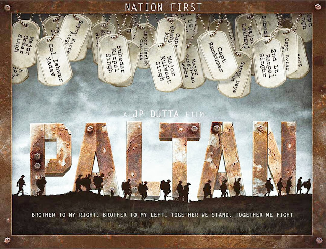 Paltan - A Story Worth Revisiting