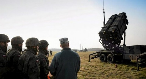 The Balkan countries heavily armed with jets, tanks and defense systems