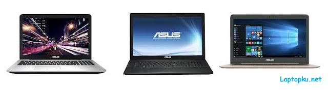 laptop asus core i3 termahal