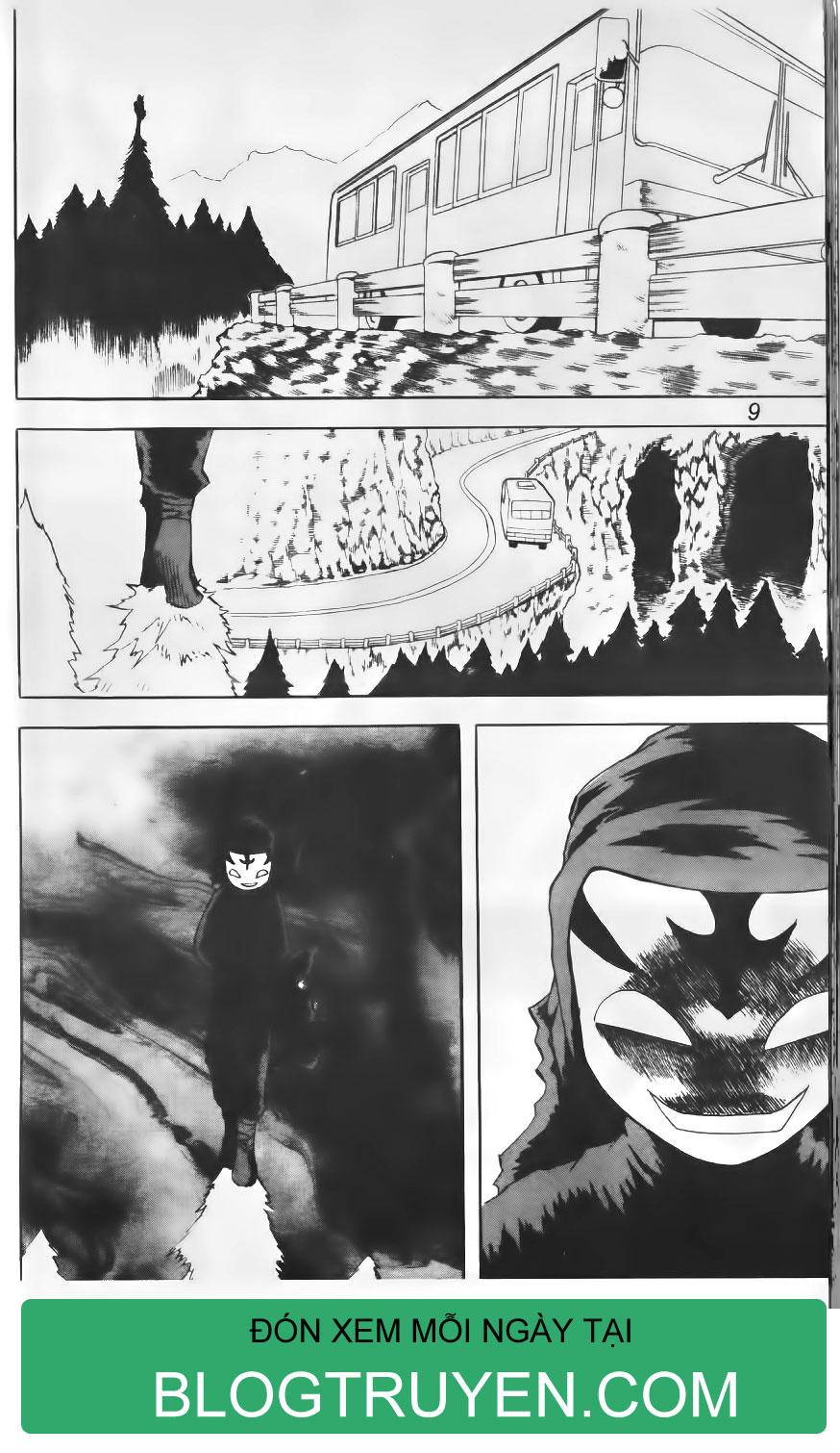 Hội pháp sư chap 15-a trang 10