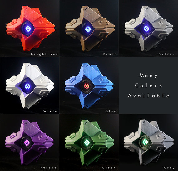 if your other half loves destiny then this would be a perfect present to get them i plan on getting myself one eventually