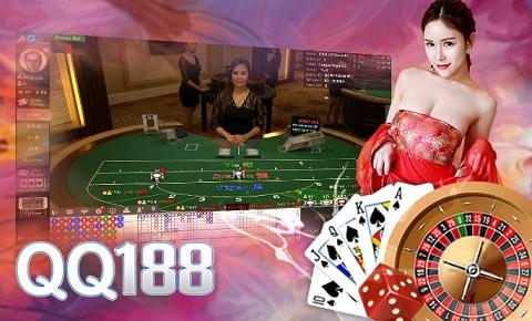 Cận cảnh ván bài Blackjack