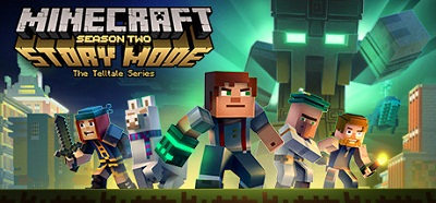 Minecraft Story Mode Season Two Episode 5-CODEX