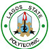LASPOTECH ND Part-Time Admission Form - 2018/2019