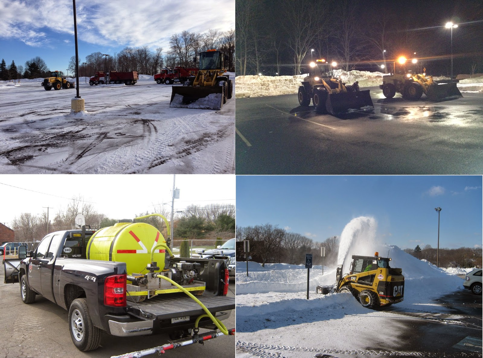 Snow removal CT Snow Ice Removal CT Snow Ice Management CT Snow Service CT Sand Salt Ice Melt CT Commercial Business Snow Contractors CONN Connecticut