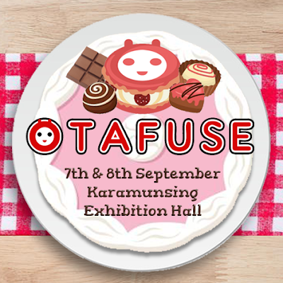 9th Anniversary Event - OtaFuse 2019 Patisserie Party