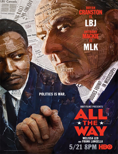 Ver All the Way (2016) Online