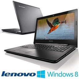 Unbelievable Price: New Lenovo G5080 Core i5 (5th Gen) 12 GB RAM 500 GB HDD Windows 8.1 with 1Yr Warranty for Rs.33999 @ ebay