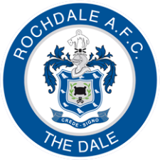 2020 2021 Recent Complete List of Rochdale Roster 2018-2019 Players Name Jersey Shirt Numbers Squad - Position